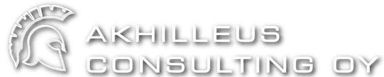 Akhilleus Consulting Oy